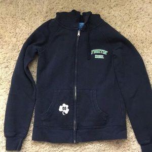 Notre Dame Hoodie Sweatshirt